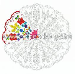 kalocsai-mandala-szinezo