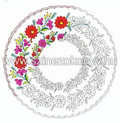 mandala-kalocsai-mintaval-szinezo