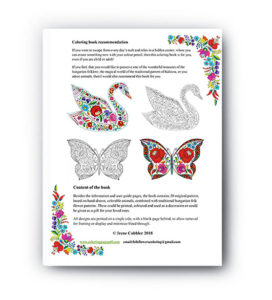 anlimals-coloring-book